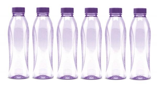 Milton Pet Bottle Set, 6,Pieces, 1000ml,