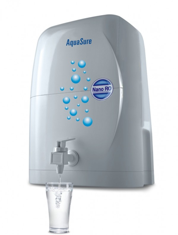Aqua Sure Water Purifier Nano RO