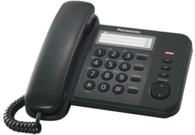Panasonic KX-TS520MX Corded Landline Phone