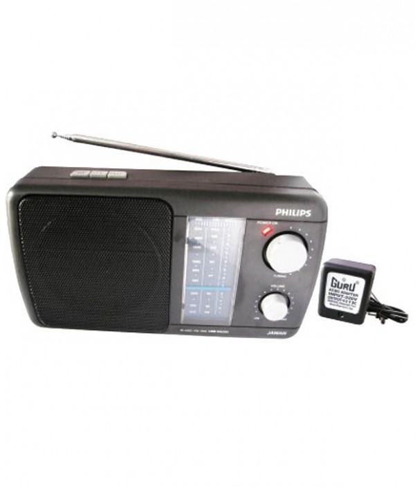 Philips RL4250/94 FM Radio Player