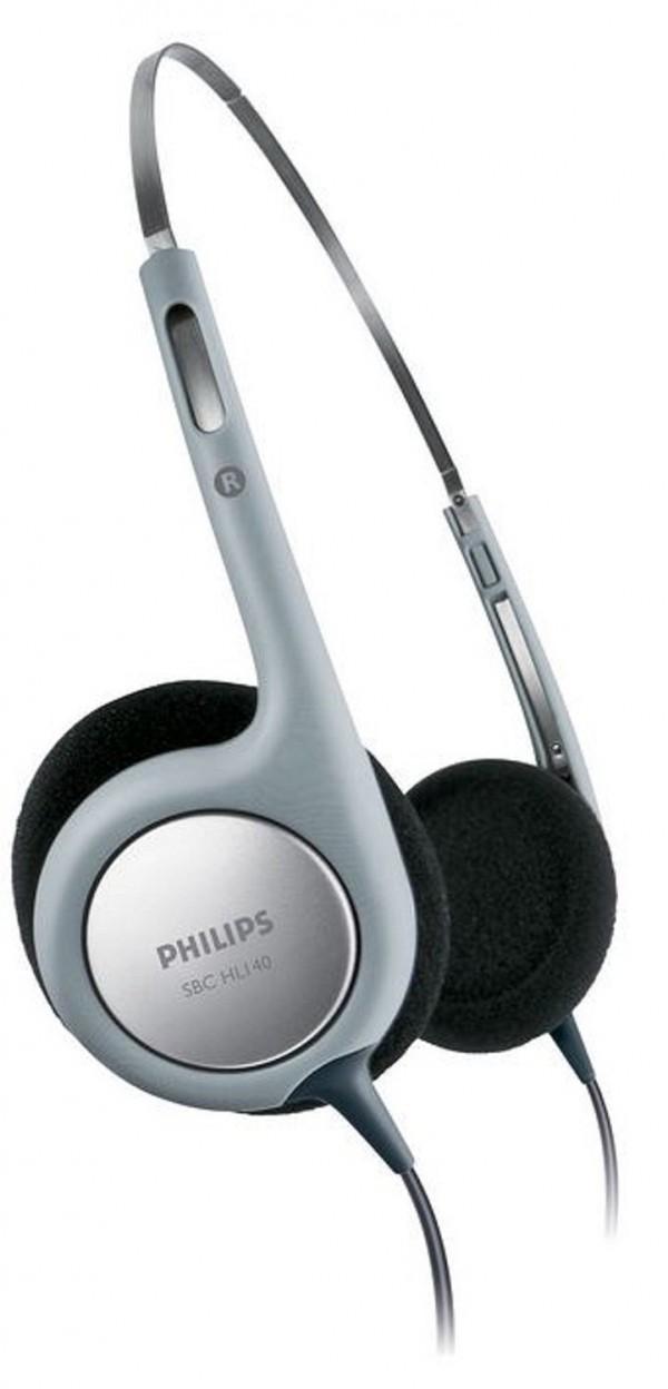 Philips SBCHL140/98 On-Ear Headphone