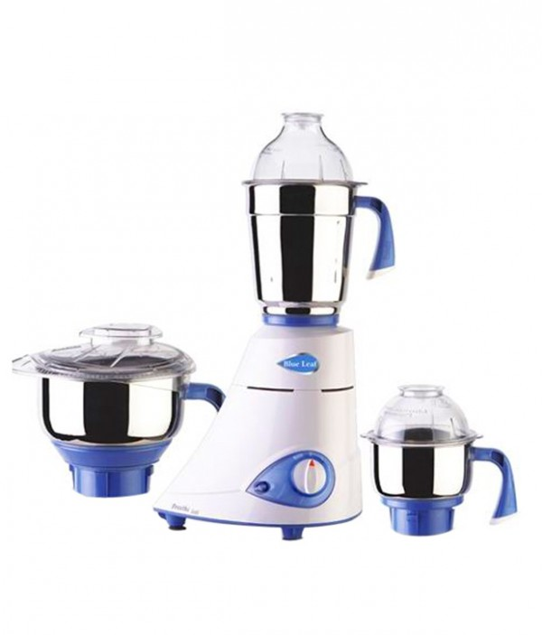 Preethi Blue Leaf Gold Mixer Grinder