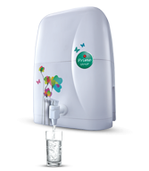 Aqua Sure Uv+Uf Water Purifier Prime