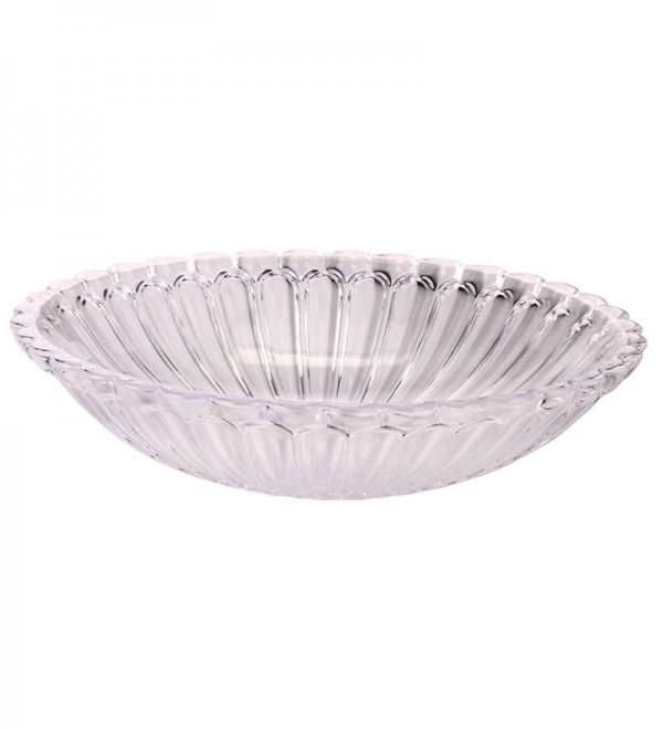 Roxx Diana Glass Bowl - Set of 2