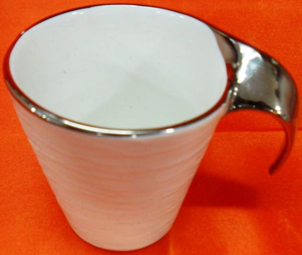 Hi Luxe Japan Platinum Range 6Pc Mug Set