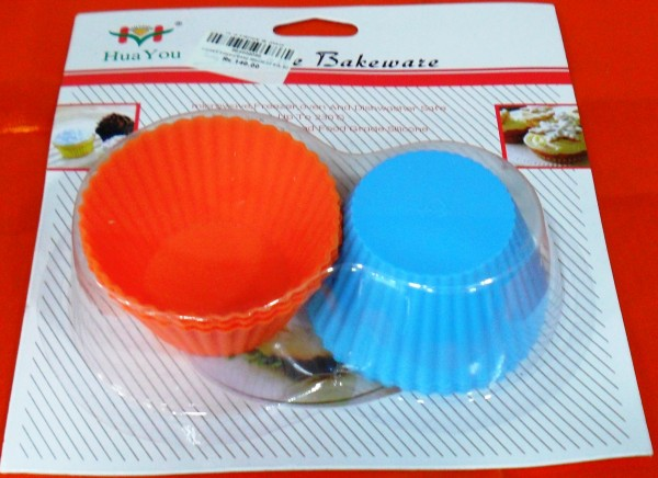 Suresh Silicone Cake Mould 32-6-N-92