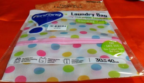 Suresh Washing Laundry Bag 30-40