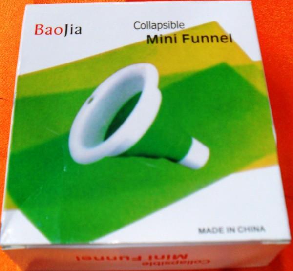 Suresh Mini Funnel