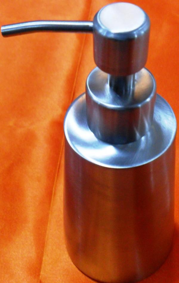 Manya Steel Dispenser
