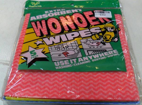 Manya Wonder Wippers