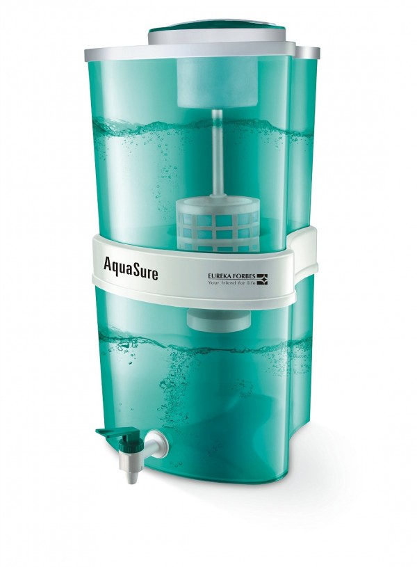 Aqua Sure Water Purifier Shakti