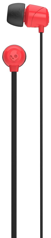 Skullcandy S2DUDZ-059 In-Ear Headphone (Red)