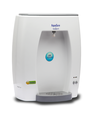Aqua Sure Water Purifier Smart UV