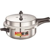 Prestige Popular Plus Aluminium Pressure Cooker Senior Pan