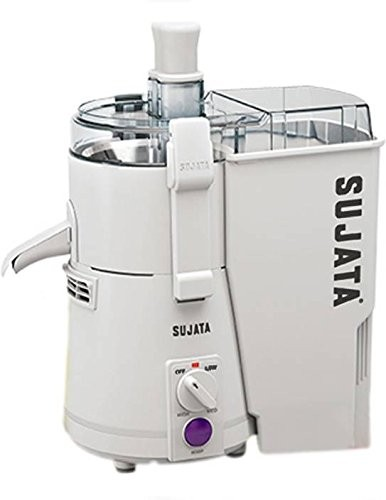 Sujata Powermatic  900 W Juicer