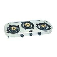 SUNFLAME GAS STOVE 3 BURNER SPECTRA N