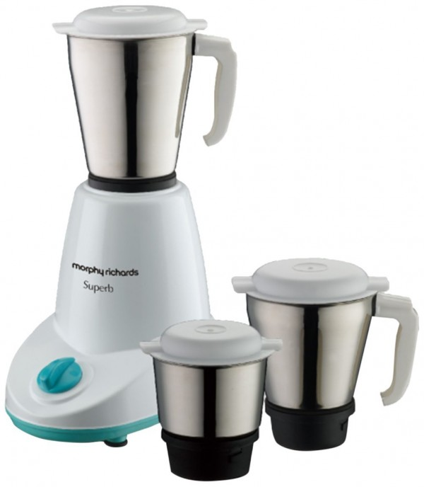 Morphy Richard Mixer Grinder Superb