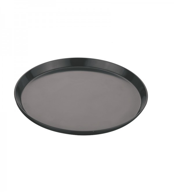 Vinod Cookware Hard Anodized Microwave Tawa 25cm