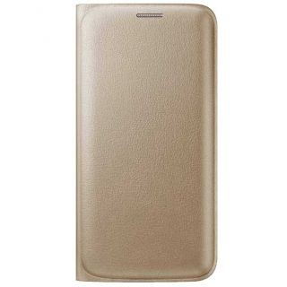 Vivo V1 Max  Flip Cover  (White)