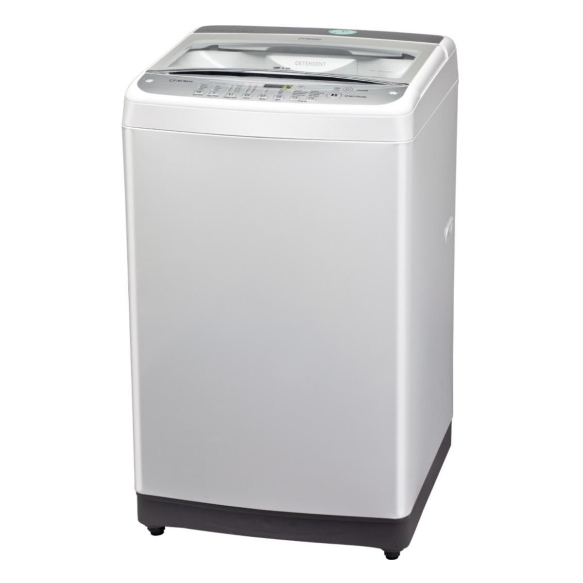 LG T7568TEEL 6 5 Kg Fully Automatic Top Loading Washing Machine