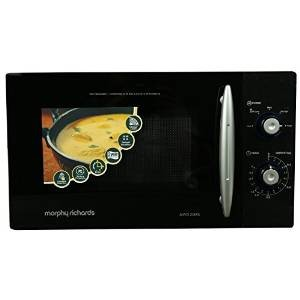 Morphy Richard Microwave Oven 20 MS