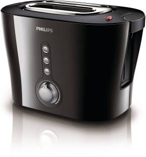 Philips HD2630/20 1000 W Pop Up Toaster