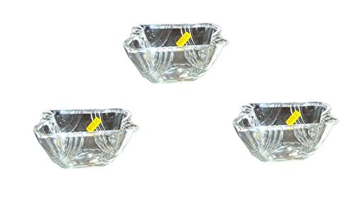 ROXX CELEBRATION BOWL 3 PCS SET