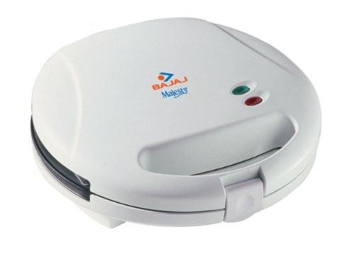 Bajaj Majesty 2 Grill Toaster Maker