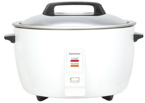 Panasonic Rice Cooker SR 942