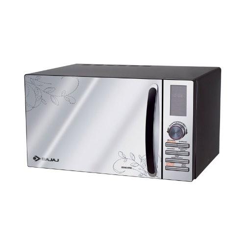 Bajaj Microwave Oven 2310 ETC
