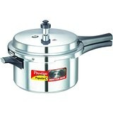 Prestige Popular Plus Aluminium Pressure Cooker 4L
