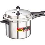Prestige Popular Plus Aluminium Pressure Cooker 3L