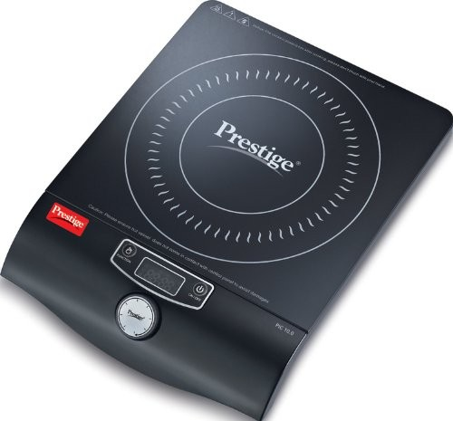 Prestige Induction Cooktop Pic 10.0