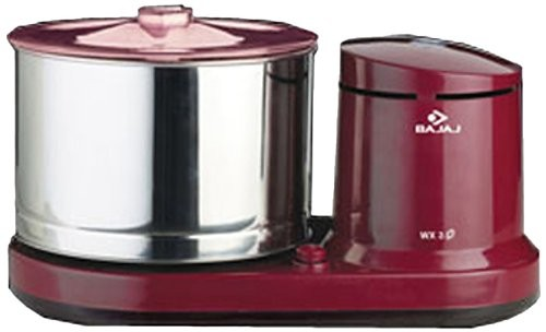 Bajaj Wet Grinder WX-3 With Out Arm