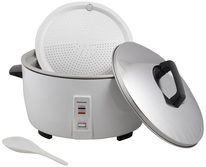 Panasonic Rice Cooker SR-932D