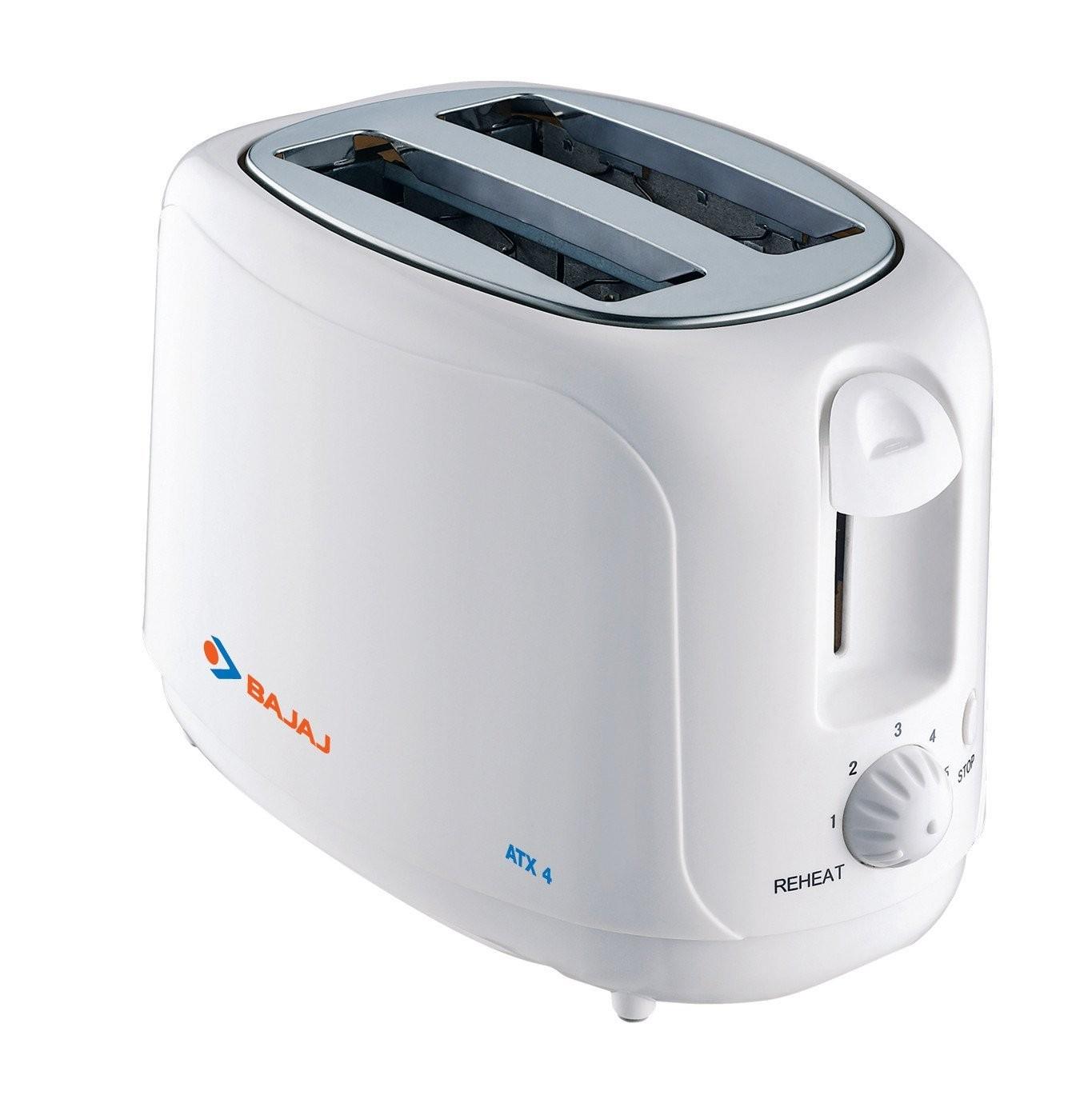 Bajaj Toaster ATX 4