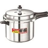 Prestige Popular Plus Aluminium Pressure Cooker 6.5L