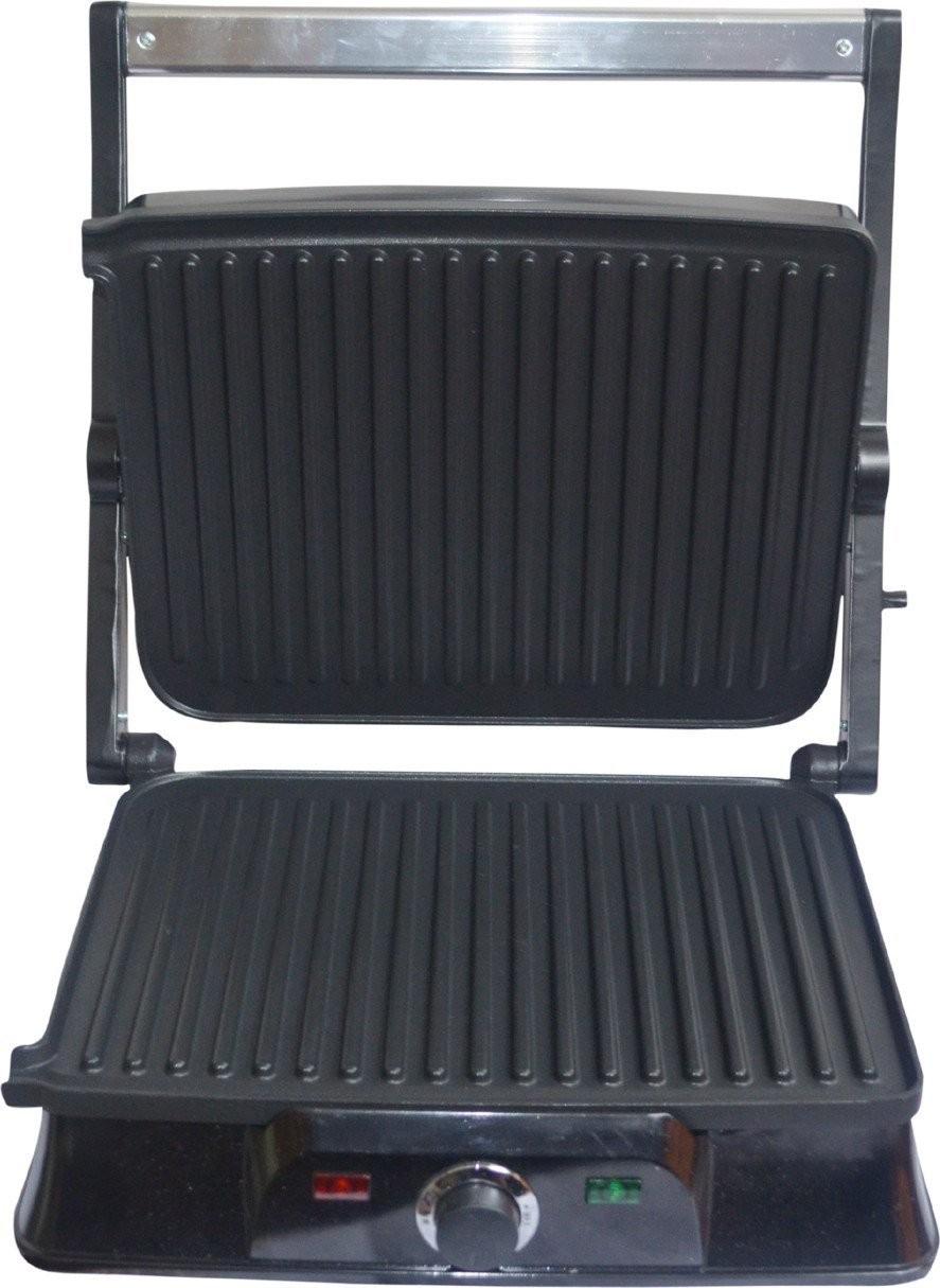 Bajaj Majesty New Grill Ultra Sandwich Toaster Maker