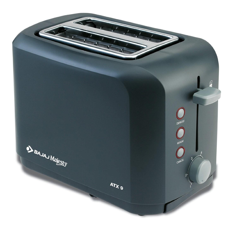 Bajaj Toaster Majesty ATX 9