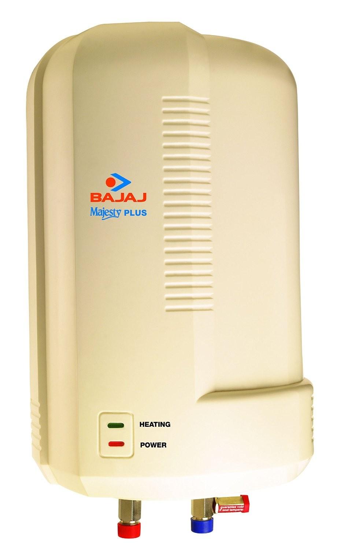 Bajaj Water Heater Majesty Plus 6L SS
