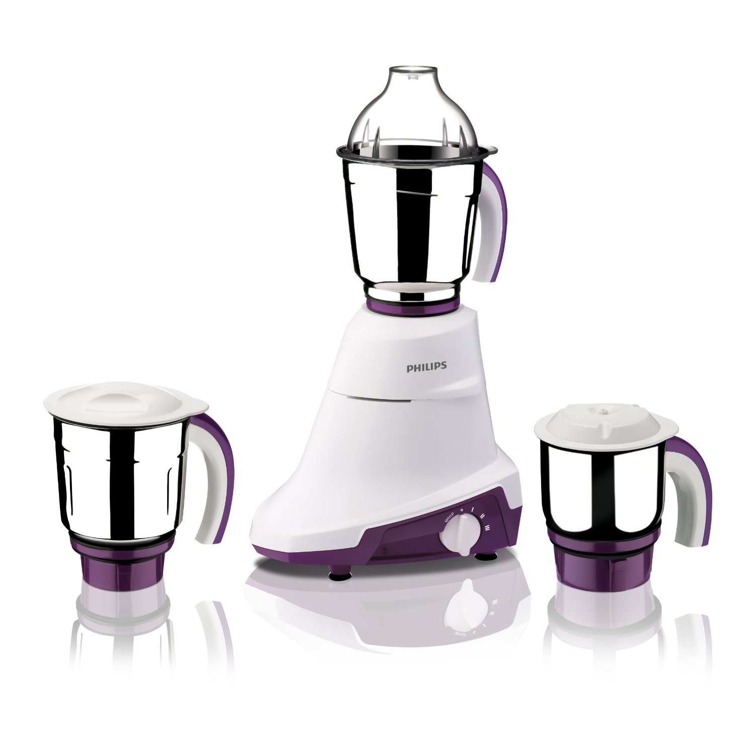 Philips Mixer Grinder HL 7697