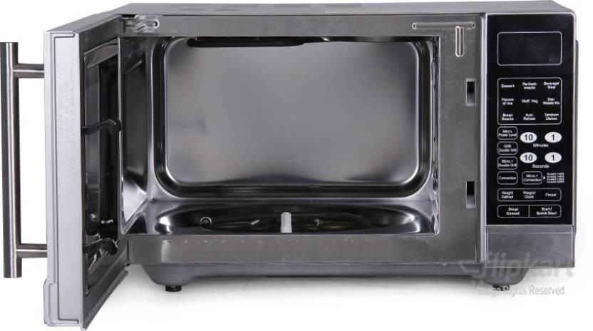 Ifb 25 L Double Grill 25 Dgsc1 Convection Microwave Oven