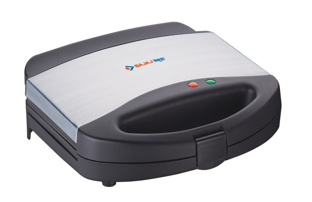Bajaj Majesty New SWX 8 Grill Toaster Maker