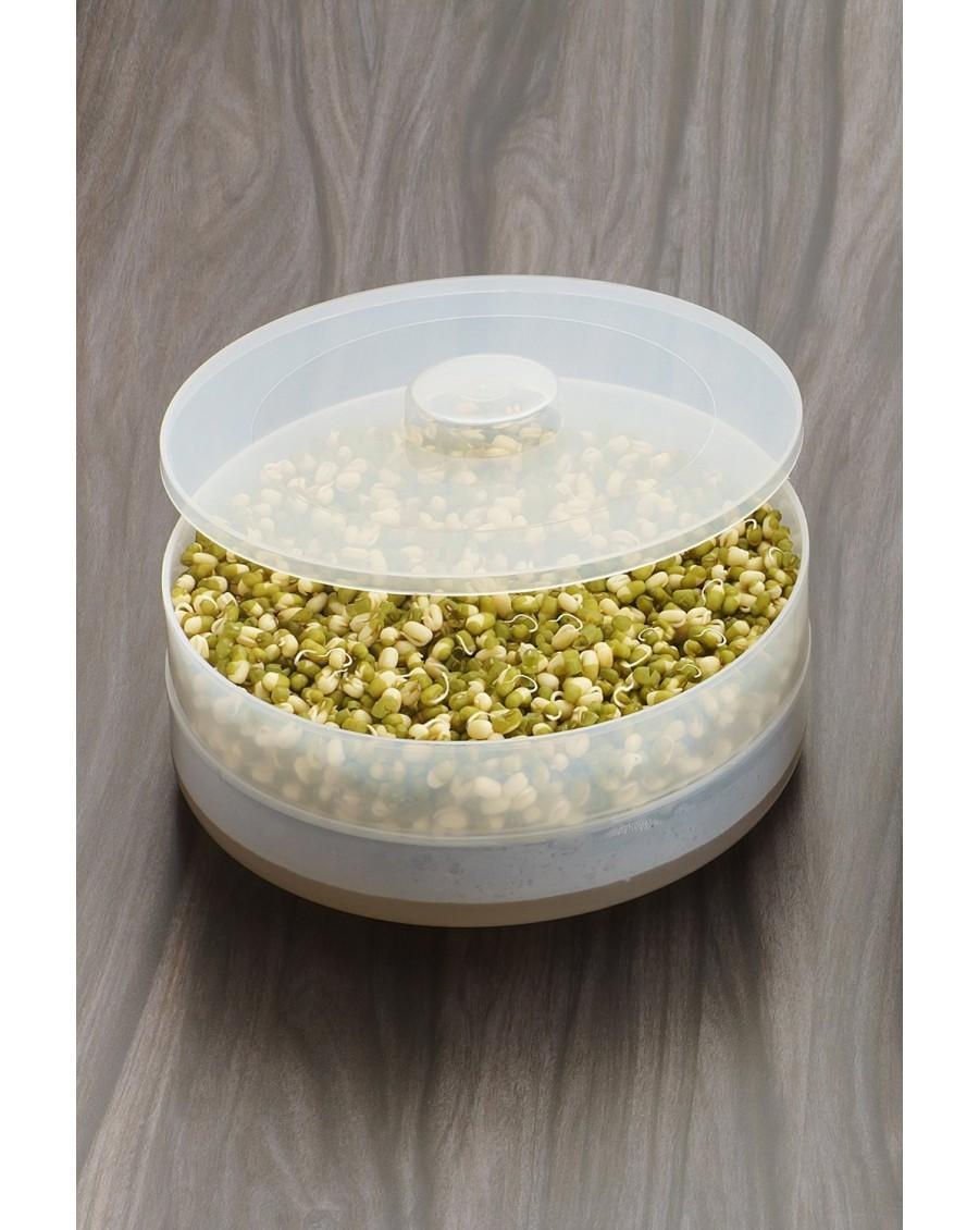 Anjali SM03 Sprout Diet Singl Deck