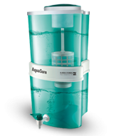Aqua Sure Storage Water Purifier Aayush
