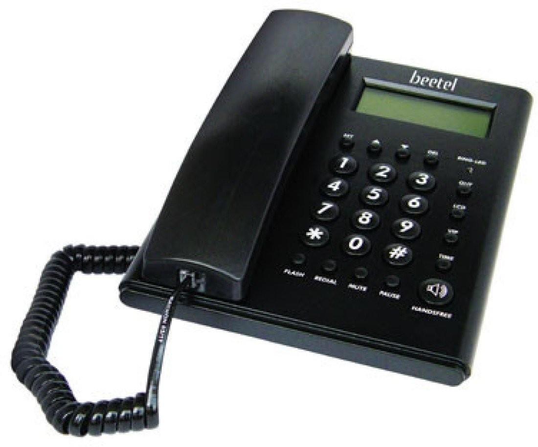 Beetel M52 Landline Phone
