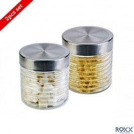 Roxx Biva Jar Set 2 Pcs.