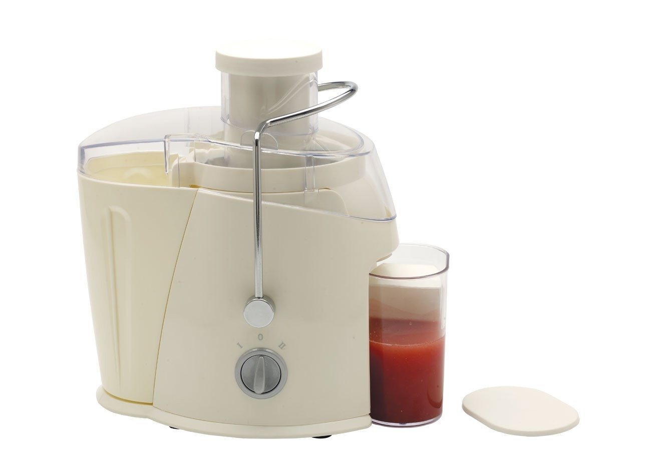 Boss Juicemaxx B607 400-Watt Juice Extractor