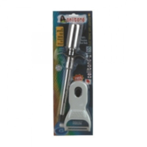 Celltone Single Spark Gas Lighter - 21 SS with Peeler