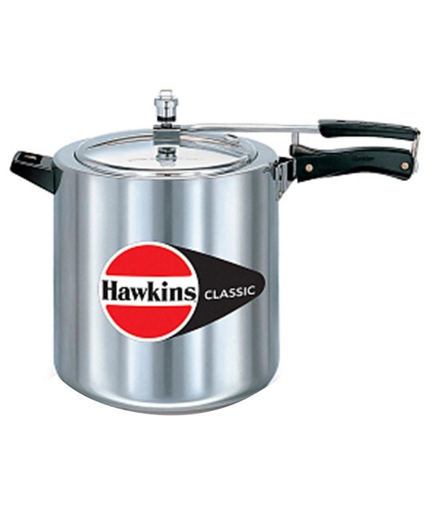 Hawkins Classic Cooker CL12 12 Ltr